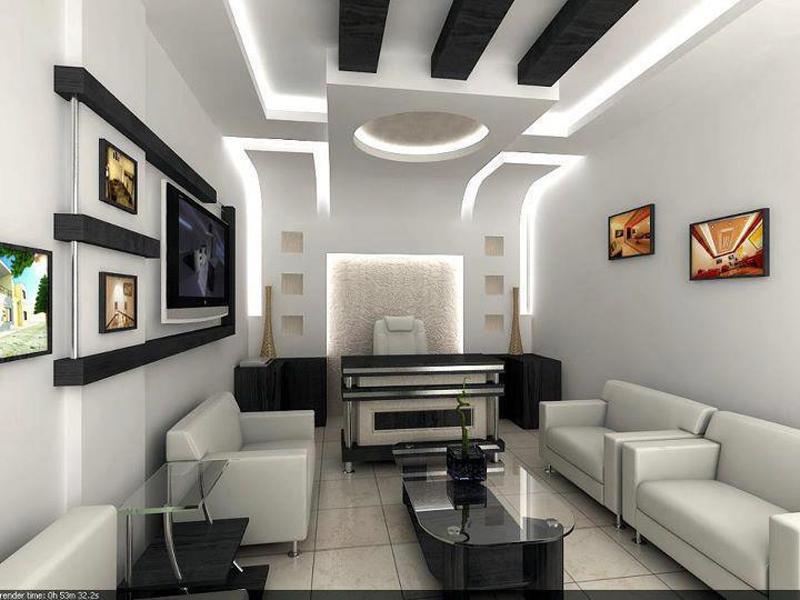 Ba13 Decoration Salon : Batıkent alçı dekorasyon tadilat